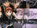 Can't Help Falling In Love -Kare Kano AMV