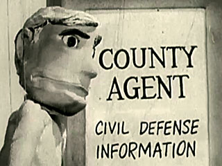Rural Civil Defense TV Spots
