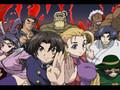 PS2 HSD Kenichi opening