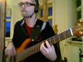 J P ultimate bass play-along