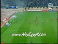 EGYPTIAN CLUB (EL AHLY) GOAL