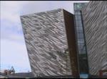 Belfast Titanic Experience Architecture, Northern Ireland, United Kingdom