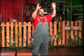 Comedy Barn 3-31-08