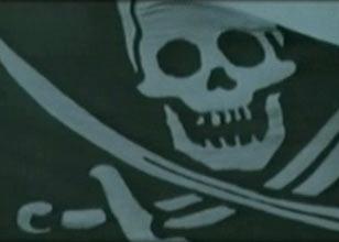 Tracks - Spécial Pirates