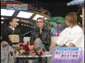 Yoshiki ~ [TV] [Zubari] 2007.01.02 - Fortune Telling with VTR.mp4