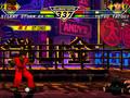 Silent Storm VS Tetsu (XCB Tribute)