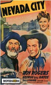 Roy Rogers, Nevada City (1941).divx