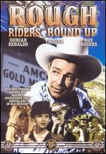 Roy Rogers, Rough Riders' Round Up (1939).divx