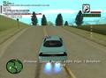GTA Drift