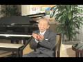 Dr Michio Kushi, Father of Macrobiotics on Fermena
