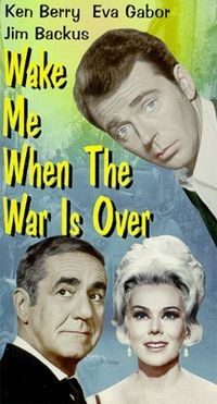 Wake Me When the War Is Over (1969) (TV).divx