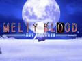 Melty Blood Act Cadenza Version B