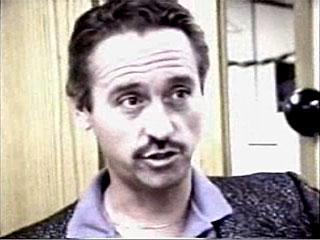 Tom Lukiwski tape (1991)