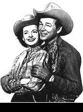 Roy Rogers, Hard Luck Story (1954).avi