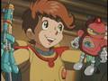 Astro Boy 2003 episode 26