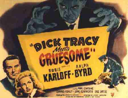 Dick Tracy Meets Gruesome (1947).divx