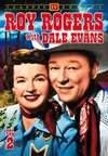 Roy Rogers, Phantom Rustlers (1953).avi