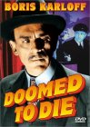 Karloff, Mr. Wong, Doomed to Die (1940)