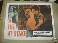 Angela Lansbury, A Life at Stake (1954).divx