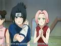 Sasuke & Sakura for Marureenu
