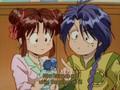 Fushigi Yuugi EP18