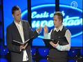 EESTI OTSIB SUPERSTAARI - IDOL ESTONIA 23.02.08 TV3 S02E08