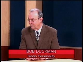 Bob Duckman - Out of the Past - 2008