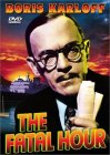 Karloff, Mr. Wong, Fatal Hour (1940).divx