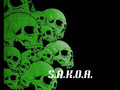 That was my Slave Name by S.A.K.O.A.