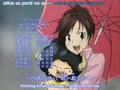 """Katekyo Hitman Reborn ending 7 """"アメあと"""""""