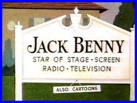 Jack Benny, #130 Lunch Counter Murder (Season 11, Episode 07)