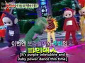 New Xman #18 - Kim Heechul Star Battle Performance (en).avi