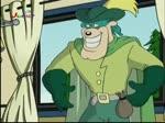 102 Robin Hood
