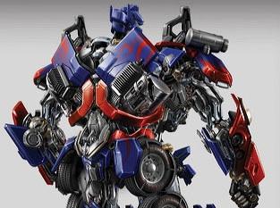 BRAND NEW Transformers Trailer