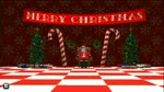 The Santa Biz