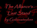 The Alliance's Last Stand