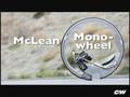 McLean Mono-wheel