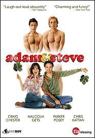 Adam & Steve coming to video, August 8