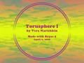 Torusphere I