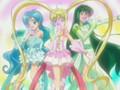 Mermaid Melody - Kodou 7 Mermaids