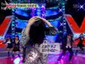 heechul shindong dance in new xman.avi