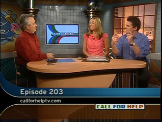 Call for Help TV Show Preview