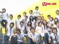 M.Net No Cut Story - Red Sun MV