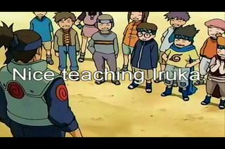Naruto doggy
