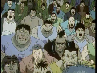 Flame of Recca 34