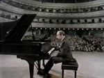 The 1968 TV Concert - Vladimir Horowitz