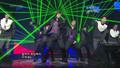 Dong Bang Shin Ki - KBS Music Bank - Purple Line