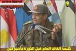 المشير طنطاوى قبل ثورة يناير :