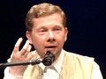Eckhart Tolle - The Flowering of Human Consciousness - Part 1
