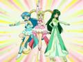 Mermaid Melody - Kizuna